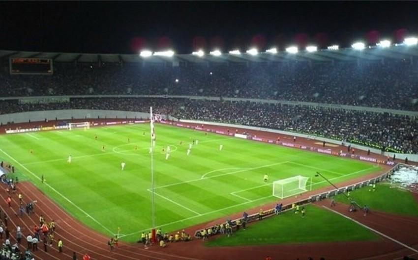 Samtredia - Qarabağ matçının başlama saatı müəyyənləşib