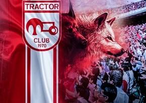 Traktor Asiyanın ən populyar klubu oldu