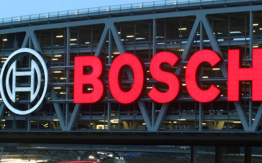 Bosch şirkətinin Azərbaycandakı dileri cərimələnib