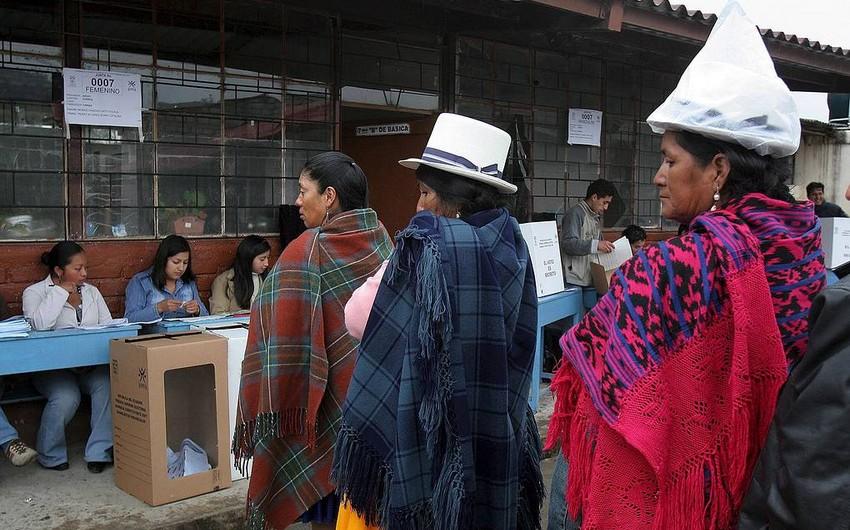 Guillermo Laso wins the second round of Ecuadorean elections