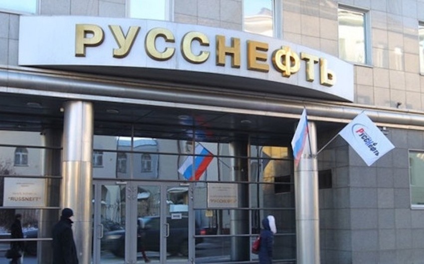 "Bu il ""Russneft"" 7,1 mln. ton neft və 2,6 mlrd. kubmetr qaz hasil edib"