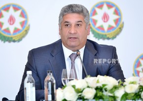 Azad Rahimov becomes member of II European Games Coordination Commission