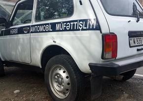 Azərbaycan MN: Ermənilər Suqovuşandan Kəlbəcərə hərəkət edən mülki avtomobil karvanına atəş açıb
