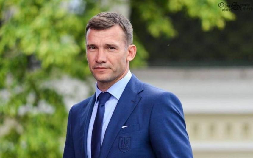 Andrey Şevçenko: Bu, Çernobıldakı qəzanın baş verdiyi dövrə bənzəyir