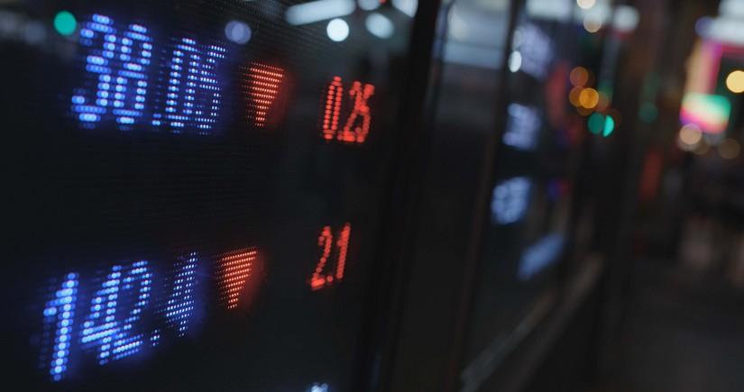 Ключевые показатели товарных, фондовых и валютных рынков мира (18.06.2021)