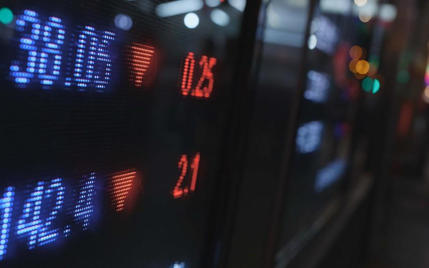 Ключевые показатели товарных, фондовых и валютных рынков (12.02.2021)