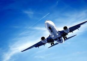 Авиарейс Баку-Лондон отложен