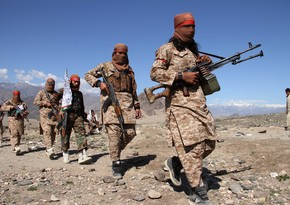 Taliban send special forces fighters to Takhar