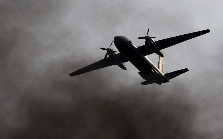 Во время крушения Российского самолета в Сирии погибло 39 человек