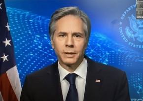 Госсекретарь США принял участие в мероприятии по случаю праздника Новруз