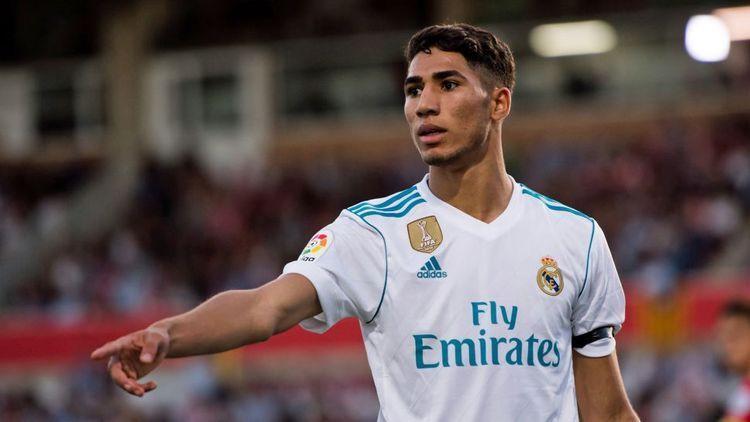 Real Madridin futbolçusu müqavilə üçün İnterin düşərgəsindədir