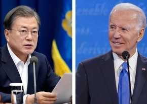 Japanese, US, South Korean leaders to hold trilateral summit meeting