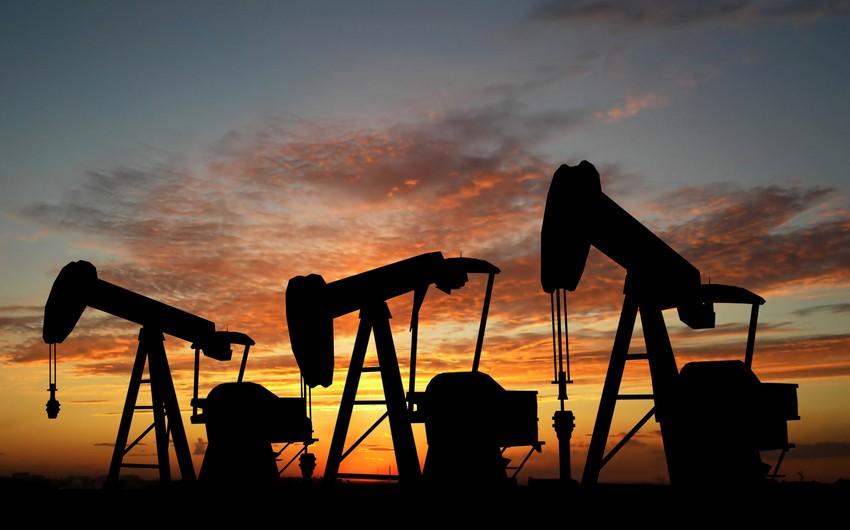 Brent markalı neft 55,70 dollara qədər ucuzlaşıb