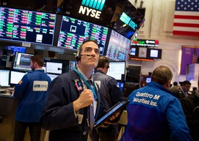Биржи США растут на корпоративных новостях и в ожидании заседания ФРС