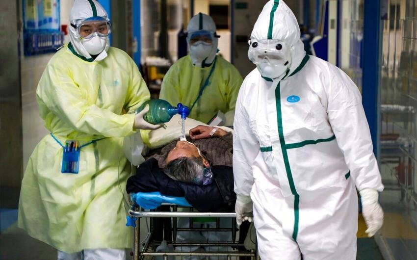 Britaniyada bir gündə 684 nəfər koronavirusdan öldü