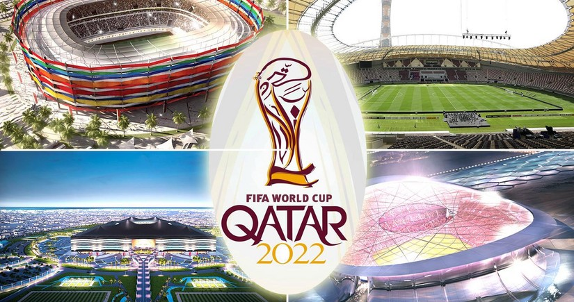DÇ-2022: Cənubi Amerika zonasının oyunları Avropada keçirilə bilər