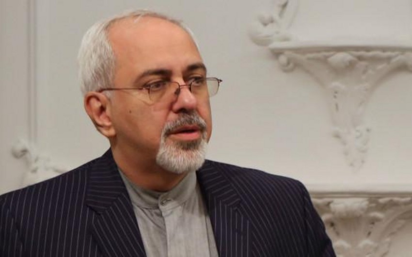 Iranian Foreign Minister issues statement on Nagorno-Karabakh in Yerevan