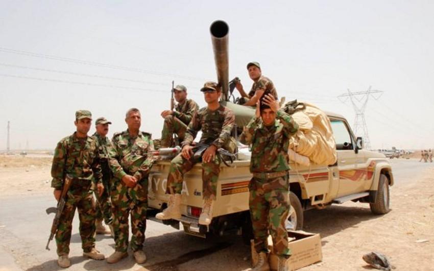 İraq ordusu Ramadi şəhərini terrorçulardan geri almağa hazırlaşır