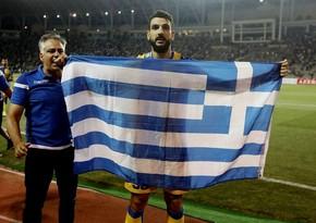 APOEL-in sabiq futbolçusu: Qarabağ hörmətəlayiq komandadır