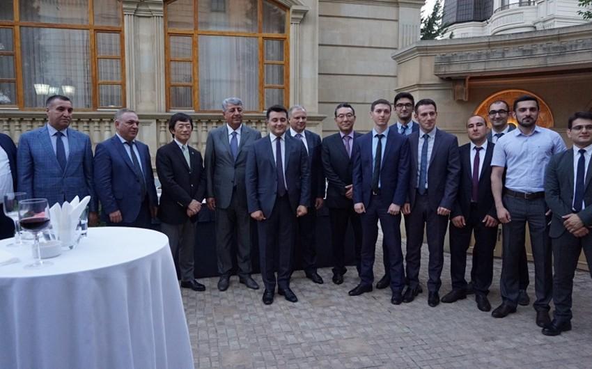 SOCAR və Yaponiyanın İNPEX şirkəti arasında əməkdaşlıq davam edir