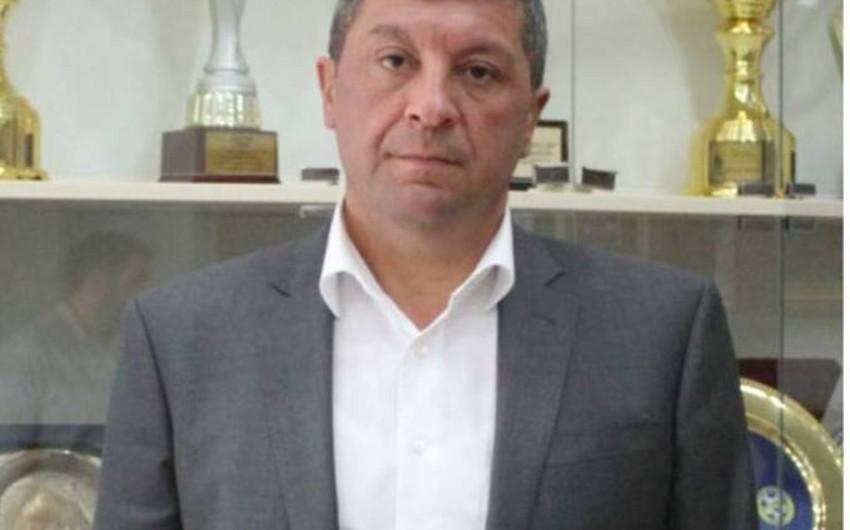 АФФА назначила нового члена в Наблюдательный совет клуба Кяпяз