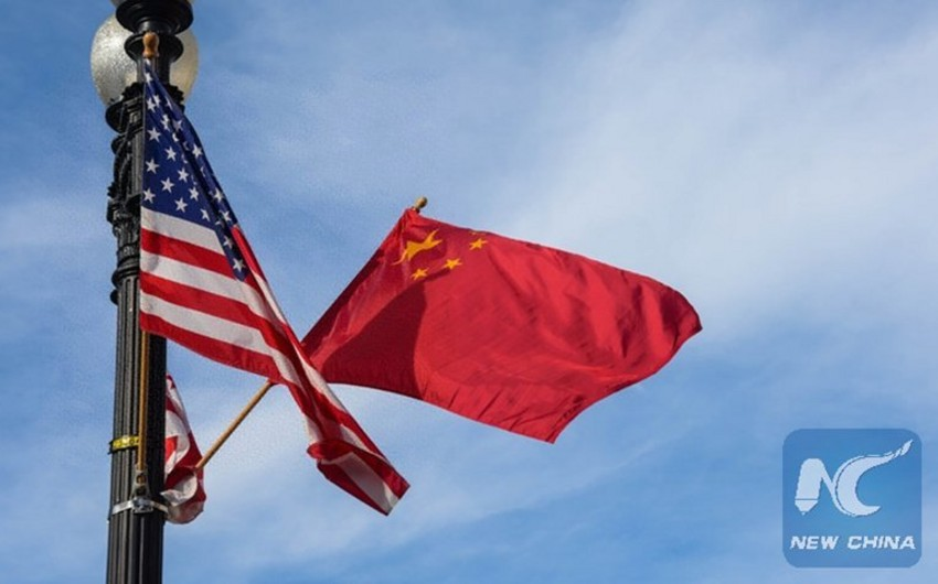 Çin və ABŞ Pekində ticarət danışıqlarının müddətini uzadıb