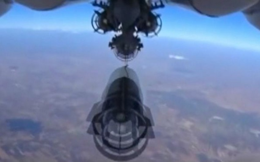 Rusiya ilə ABŞ Suriya ilə bağlı danışıqları bərpa edir