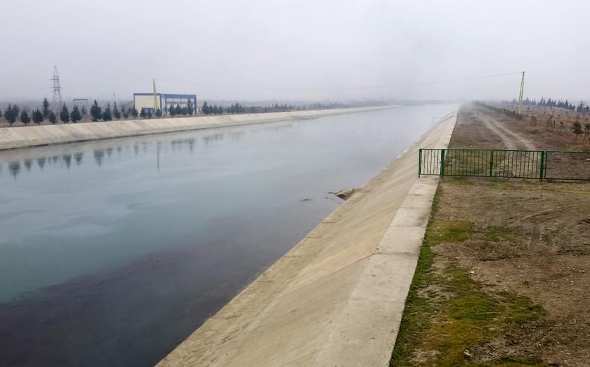 Qubada su kanalına düşən şəxsin meyiti tapılıb - YENİLƏNİB-2