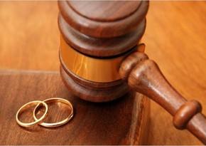 В Армении увеличилось количество разводов
