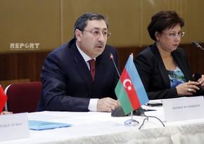 Халаф Халафов: После провальной политики Армения переключилась на мерзкие поступки