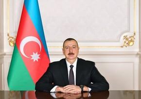 Prezident: Azərbaycana qaytarılan ərazilərdəki xristian məbədləri mühafizə olunacaq