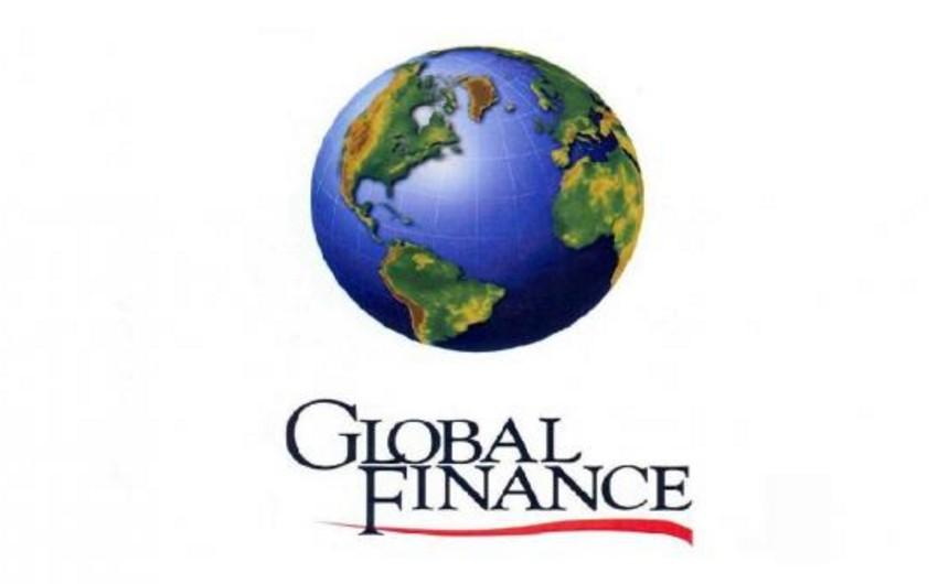 Global Finance dünyanın ən yaxşı bankının adını açıqlayıb