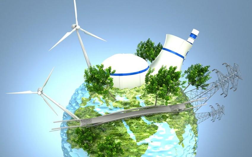 """IEA: """"Yaşıl"""" elektrik tələbatı ödəyə bilməz"""