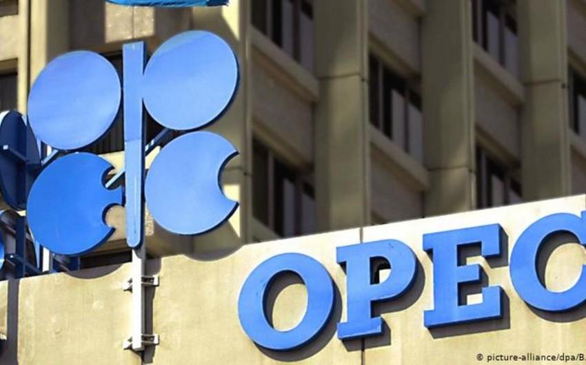 OPEC+ alyansının iclası öncəsi neftin qiyməti artır