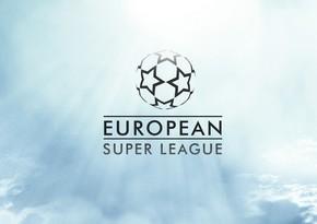 FIFA Avropa Super Liqasına qarşı çıxdı