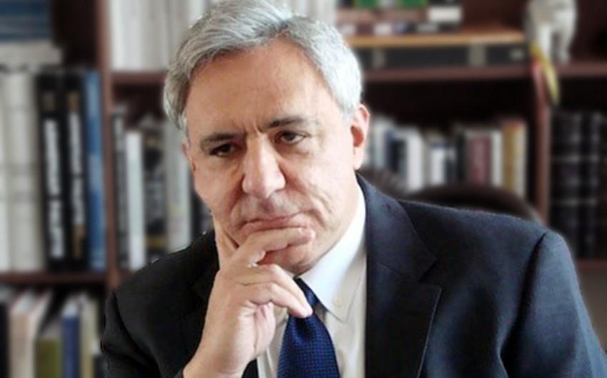 Oskanyan: Yeganə çıxış yolu Ermənistan hakimiyyətinin dəyişdirlilməsidir