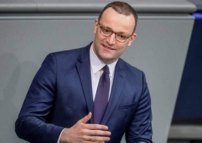 German health minister calls for creation of international treaty to combat pandemics