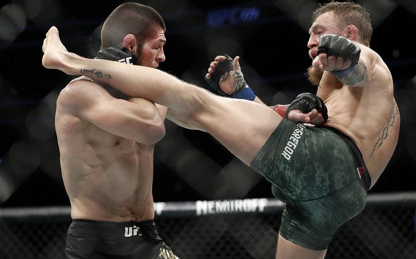 Турнир с участием Нурмагомедова и Макгрегора установил рекорд UFC по проданным трансляциям