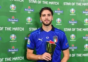 UEFA EURO 2020: Italy-Switzerland man of match disclosed