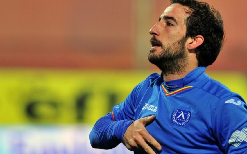 Neftçinin sabiq futbolçusu Levskiyə qayıdıb