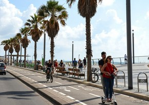 Israel hopes to fully reopen tourism by summer 2021