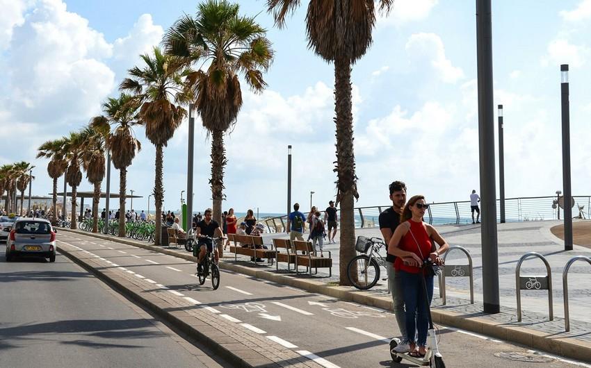 Стало известно, когда в Израиле будут принимать иностранных туристов