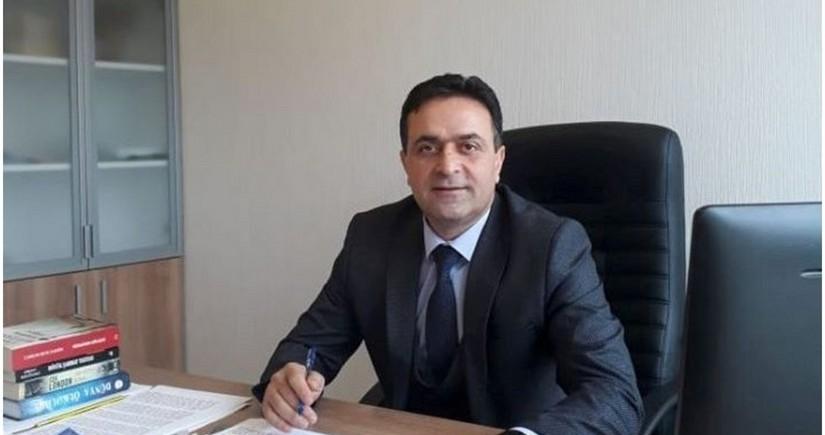BŞİH-in sabiq Aparat rəhbərinin məhkəməsi keçirilib