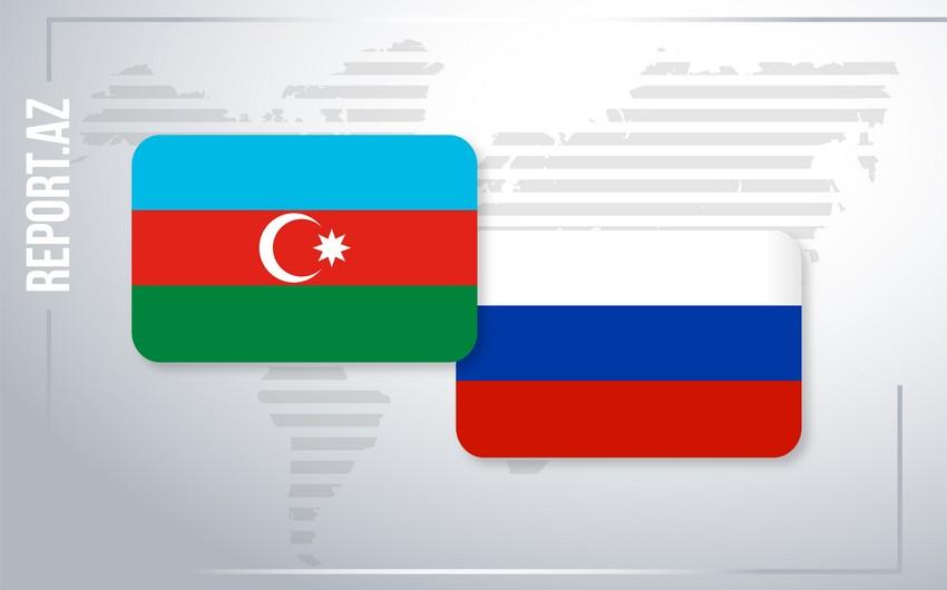 Azərbaycan və Rusiya arasında -