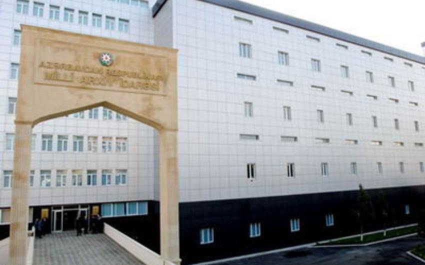 Azərbaycan Prezidentinin mətbuat xidməti Milli Arxiv İdarəsinə yeni sənədlər təqdim edib