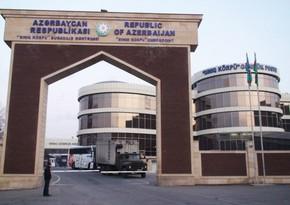 Грузия открывает сухопутную границу с Азербайджаном с 1 июня