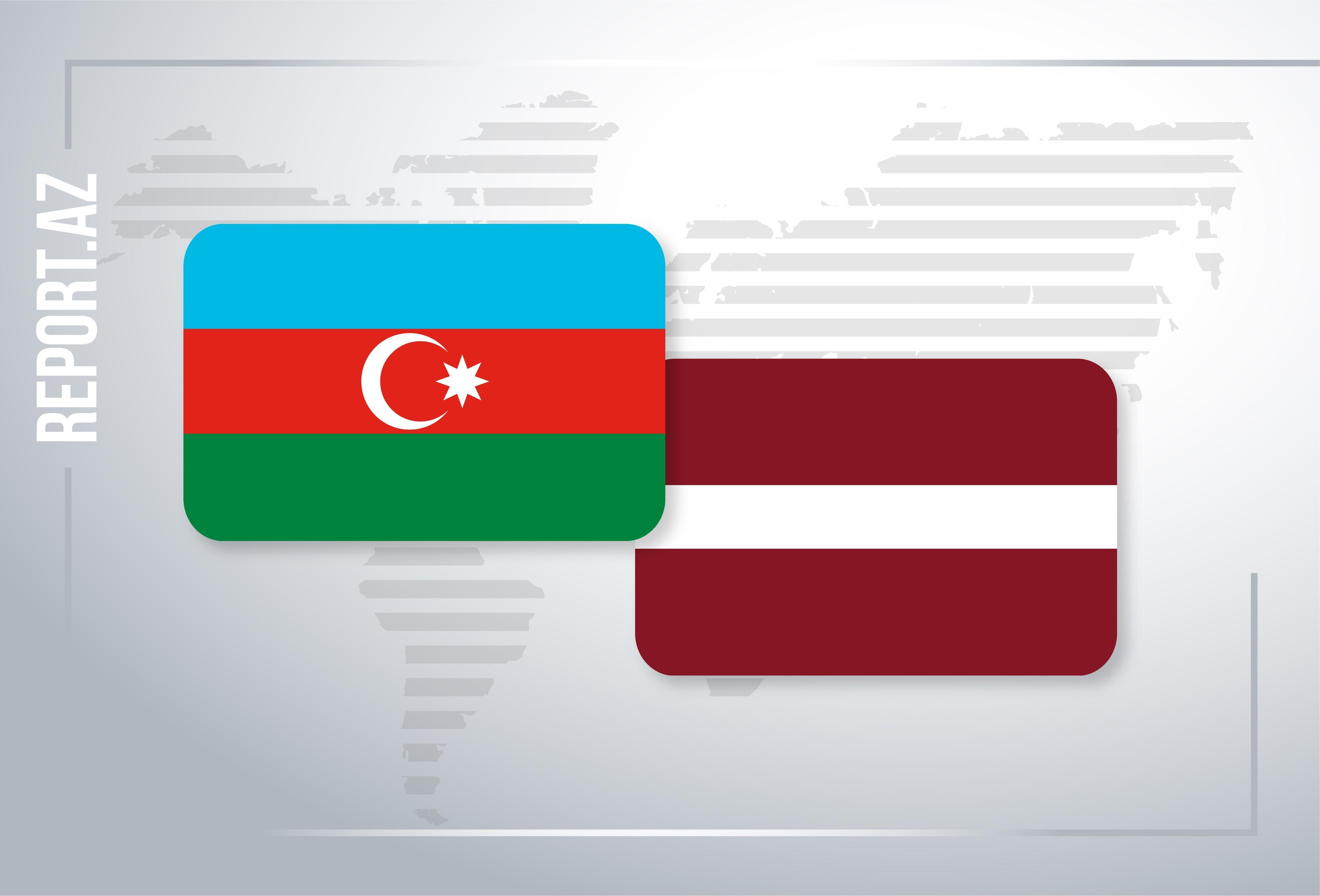 Очередное заседание азербайджано-латвийской МПК запланировано на осень