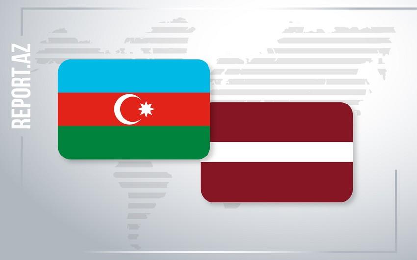 Azərbaycan - Latviya birgə komissiyasının iclası payızda keçiriləcək