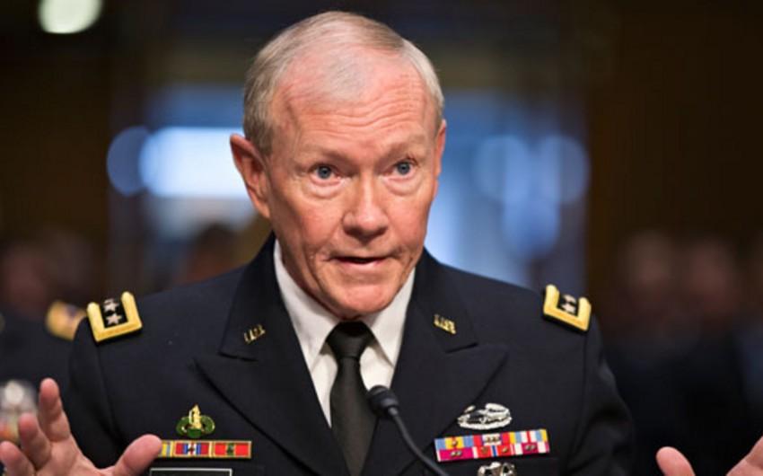 Amerikalı general Parisdə törədilən terrorda əl-Qaidənin iştirakına şübhə ilə yanaşır
