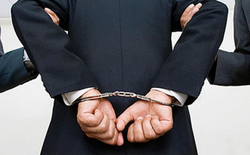 В Кыргызстане арестован бывший руководитель Государственной таможенной службы